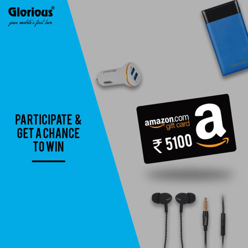 5100 Rs Amazon voucher contest